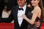 Brad Pitt e Angelina Jolie, a ruba sul web il loro vino rose'