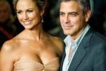 Clooney-Keibler, storia al capolinea
