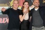 Claudio Bisio, presidente al cinema: spontaneita' al potere