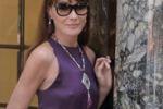 Carla Bruni, nuova testimonial per Bulgari