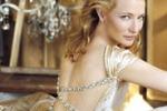 Cate Blanchett e' il nuovo volto dei profumi Armani