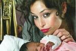 Raffaella Fico, appello a Balotelli: abbraccia tua figlia