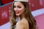 Giusy Buscemi, Miss Italia madrina della Sicilia al Vinitaly