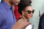 Beyonce' a Cuba per l'anniversario di nozze: scoppia il caso
