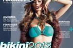 Scatti sexy in bikini: Melissa Satta torna protagonista