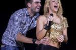 Nozze in vista per Shakira e Pique': il si' a luglio