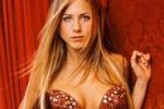 Jennifer Aniston: sexy grazie allo yoga