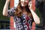 Kate, bebe' atteso per il 13 luglio
