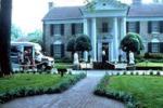 In vendita Graceland, la casa di Elvis Presley