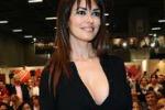 Maria Grazia Cucinotta: credere nelle favole fa bene