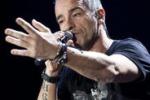 Eros Ramazzotti: i rapper sono i nuovi cantautori