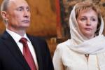 Putin divorzia, il web: il presidente si sposerà di nuovo?