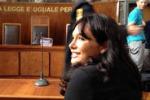 Processo Ruby, Nicole Minetti in aula: le immagini