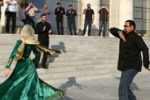 La scatenata danza di Steven Seagal: il video