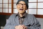 Giappone, muore a 116 anni l'uomo più vecchio della storia