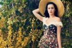 "Katy Perry, contadina sexy per ""Vogue"""