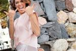 Giorgia Surina: il mio matrimonio? Da 10 e lode