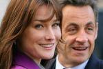 Carla Bruni: mio marito? Me lo tengo stretto