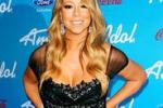 Mariah Carey, infortunio alla spalla durante le riprese