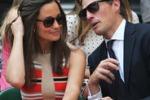 Pippa Middleton, nozze in vista con Nico Jackson?