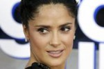 """Grown Ups 2"", Salma Hayek a New York per la premiere"