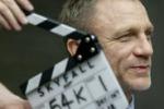 Cinema, James Bond torna nel 2015 con Daniel Craig