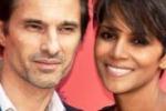 """Olivier Martinez e Halle Berry sposi """"in segreto"""" a Parigi"""