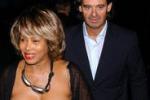 Tina Turner, la rockstar sposa a 73 anni