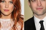 Love story, Robert Pattinson stregato dalla nipote di Elvis