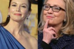 Tv, Diane Lane: sarò Hillary Clinton
