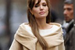 Angelina Jolie è l'attrice più pagata del mondo