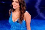 Sabrina Ferilli porta in tv la sua lotta contro la mafia
