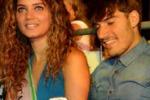 """Siculiana, """"avvistata"""" Miss Italia insieme al nuovo fidanzato"""