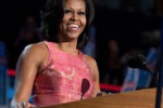 Michelle Obama si dà all'hip hop per dire no all'obesità