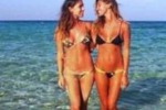 Bikini famosi, i migliori dell'estate 2013 votati dal web