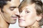 """Pellegrini-Magnini, baci al mare su """"Chi"""": torna l'amore tra i due"""