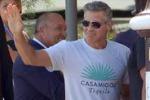 Mostra del Cinema, a Venezia arriva George Clooney
