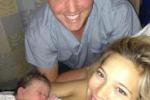 Michael Bublè è diventato papà: su Facebook l'annuncio