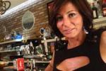 La Maggi sexy barista e fenomeno web: ora entro in politica