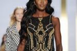 """Naomi Campbell: """"Certi stilisti ignorano le modelle di colore"""""""