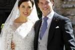Il sì del principe Felix del Lussemburgo e Claire Lademacher