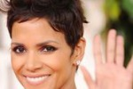 Fiocco azzurro per Halle Berry: l'attrice è di nuovo mamma