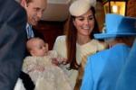 Il battesimo del royal baby: tutte le immagini