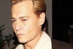 """Johnny Depp cambia look e si fa biondo: """"E' solo per lavoro"""""""