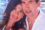 L'ex pornodiva Selen si separa dal marito siciliano