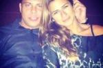 Ronaldo sposa la dj Paula: le fedi su Istagram