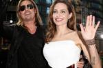 Brad Pitt, 50 anni: la Jolie gli regala isola a forma di cuore