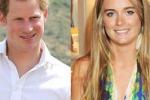 Harry e Cressida sempre più vicini, cena insieme a palazzo
