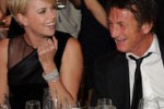 Charlize Theron e Sean Penn, la nuova coppia del 2014