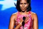 """Michelle Obama, 50 anni e non sentirli: """"Mi sento favolosa"""""""